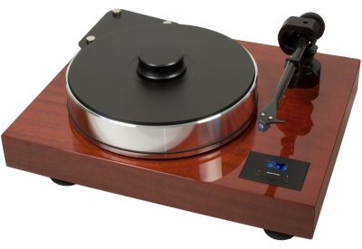 Pro-Ject - XTENSION10SPMAHOGANY - Turntables