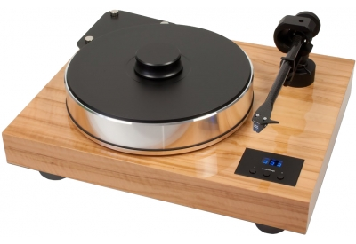 Pro-Ject - XTENSION10SPOLIVE - Turntables