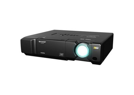 Sharp - XV-Z17000 - Projectors