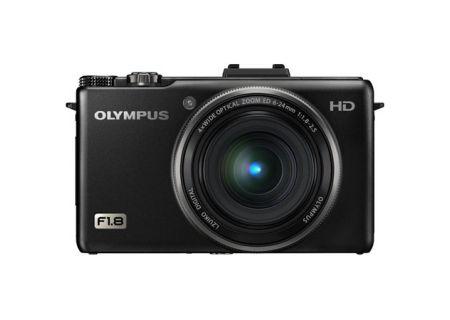 Olympus - XZ-1 - Digital Cameras