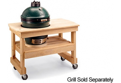Big Green Egg - Y5TABC4 - Grill Carts And Drawers