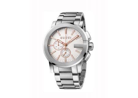 Gucci - YA101201 - Mens Watches