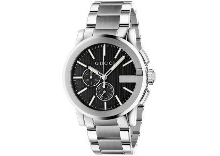 Gucci - YA101204 - Mens Watches