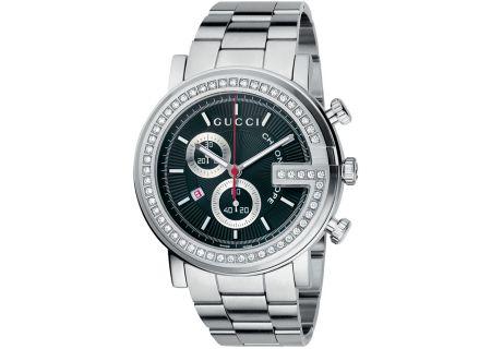 Gucci - YA101324 - Mens Watches