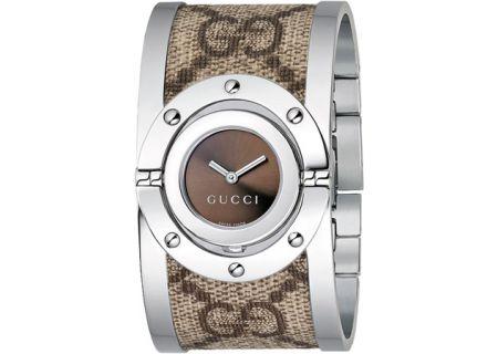 Gucci - YA112425 - Womens Watches