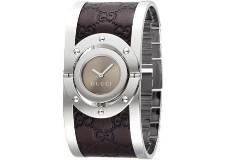 Gucci - YA112433 - Womens Watches