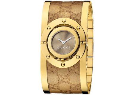 Gucci - YA112434 - Womens Watches