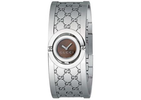 Gucci - YA112501 - Womens Watches