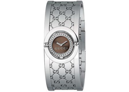 Gucci - YA112503 - Womens Watches
