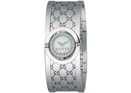 Gucci - YA112511 - Womens Watches