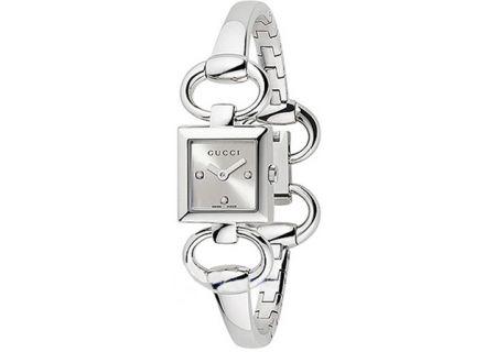 Gucci - YA120504 - Womens Watches