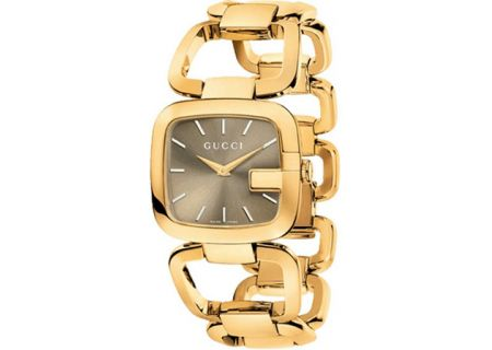Gucci - YA125408 - Womens Watches
