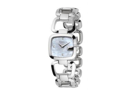 Gucci - YA125502 - Womens Watches