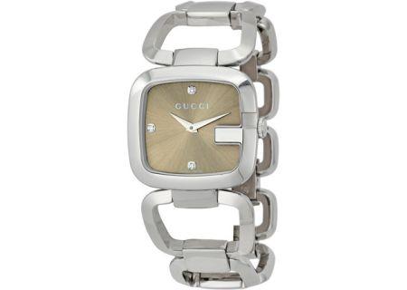 Gucci - YA125401 - Womens Watches