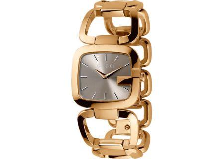Gucci - YA125511 - Womens Watches