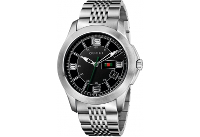 Gucci - 244605 I1630 8163 - Mens Watches