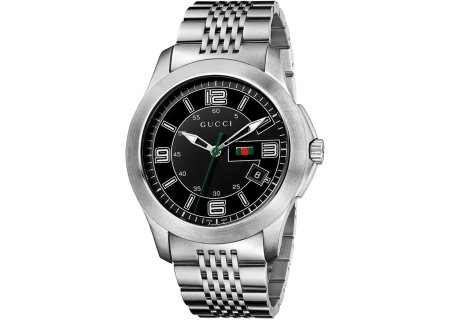 Gucci - 244605 I1630 8163 - Mens Watches