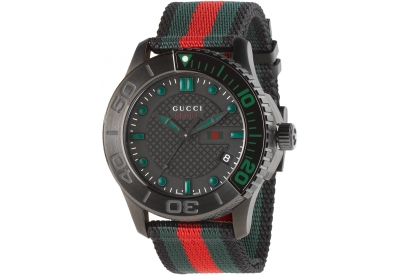 Gucci - YA126229 - Mens Watches
