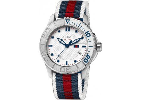 Gucci - YA126239 - Mens Watches