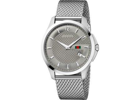 Gucci - YA126301 - Mens Watches