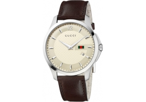 Gucci - YA126303 - Mens Watches