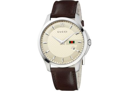 Gucci - YA126303 - Mens Watches