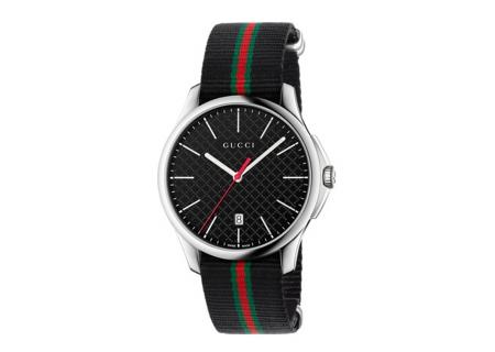 Gucci - YA126321 - Mens Watches