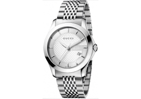 Gucci - YA126401 - Mens Watches