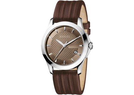 Gucci - YA126403 - Mens Watches