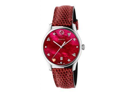 Gucci - YA1264041 - Womens Watches
