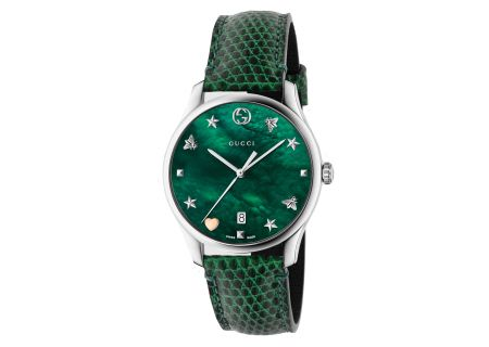 Gucci - YA1264042 - Womens Watches