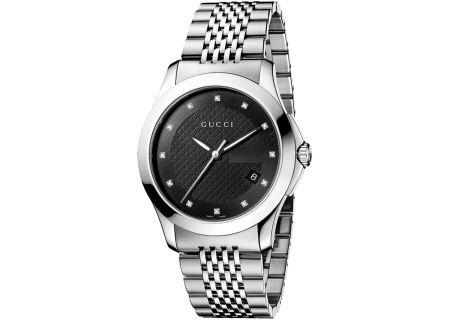 Gucci - YA126405 - Mens Watches