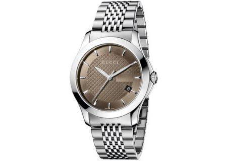 Gucci - YA126406 - Mens Watches