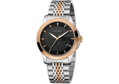 Gucci - YA126410 - Mens Watches