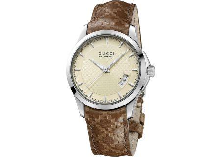 Gucci - YA126421 - Womens Watches