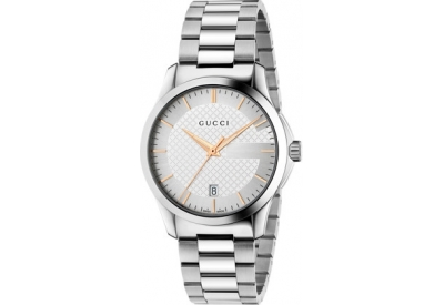 Gucci - YA126442 - Mens Watches
