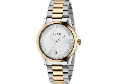 Gucci - YA126450 - Mens Watches
