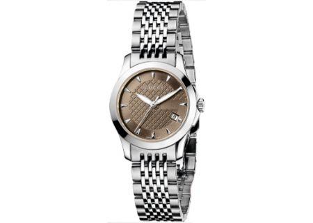 Gucci - YA126503 - Womens Watches