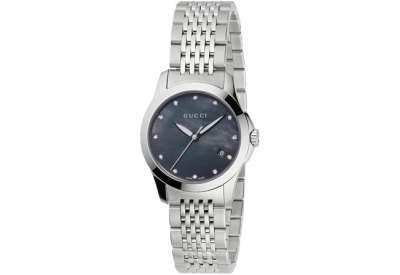 Gucci - 244596 I1610 1763 - Womens Watches