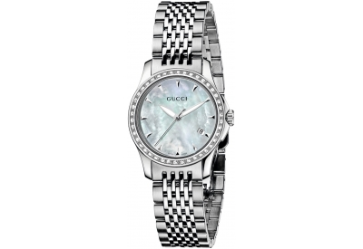 Gucci - YA126506 - Womens Watches