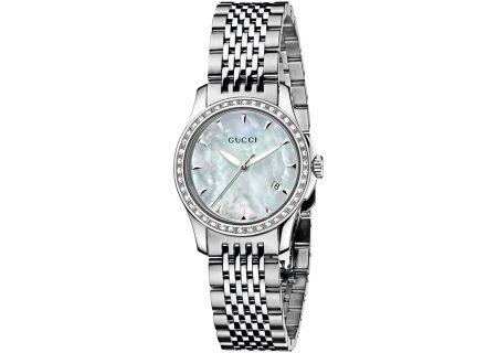Gucci - YA126506 - Womens Watches