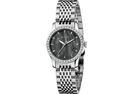 Gucci - YA126507 - Womens Watches