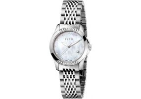 Gucci - YA126510 - Womens Watches