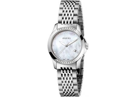 Gucci - YA126510 - Womens Watches