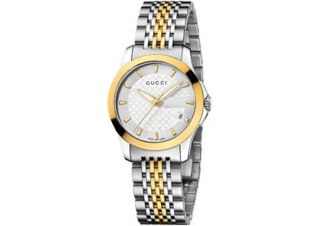 Gucci - YA126511 - Womens Watches