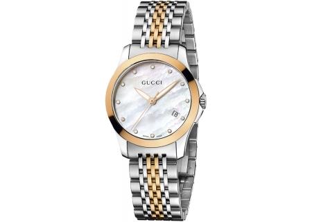 Gucci - YA126514 - Womens Watches