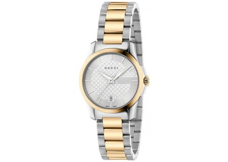 Gucci - YA126531 - Womens Watches