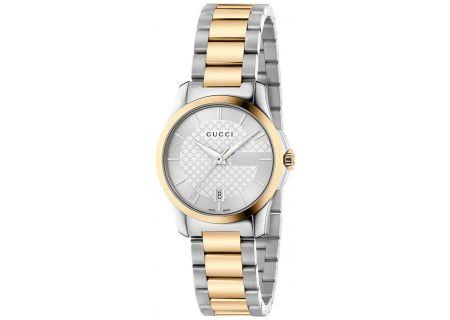 Gucci - YA126531 - Womens Watches
