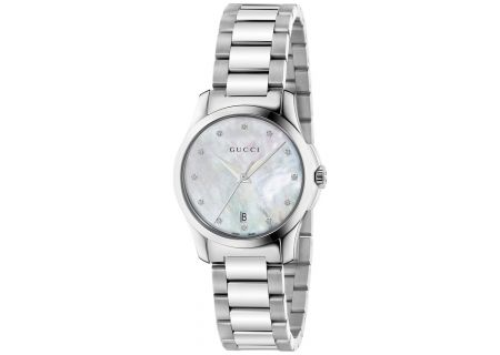 Gucci - YA126542 - Womens Watches