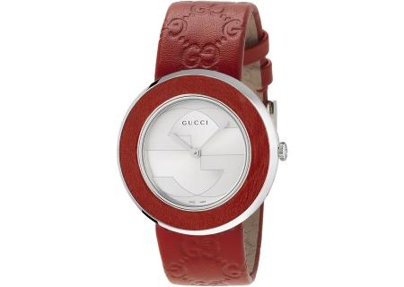 Gucci - YA129421 - Womens Watches